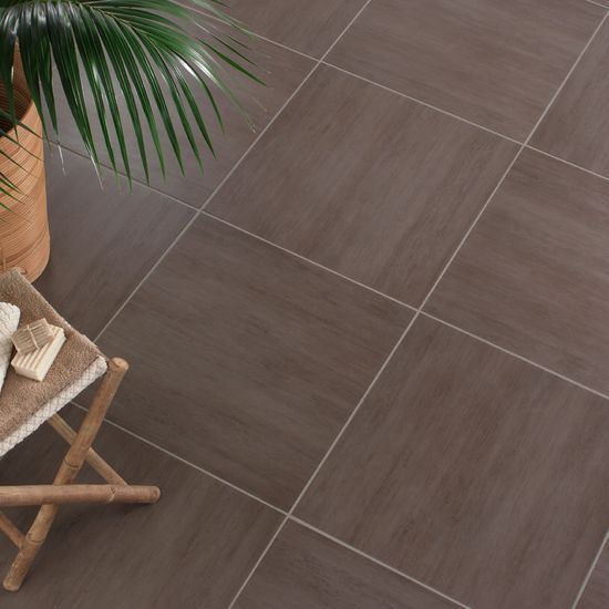 Gres cerame carrelage sol contemporain for Carrelage de sol