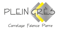Carrelage Plein Grés Logo